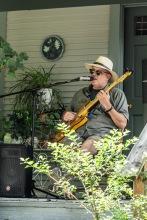 Jason Clothier (photo by Linda Lee)