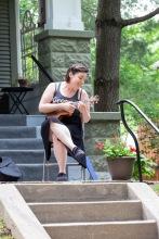 Jessica Egli (photo by Linda Lee)